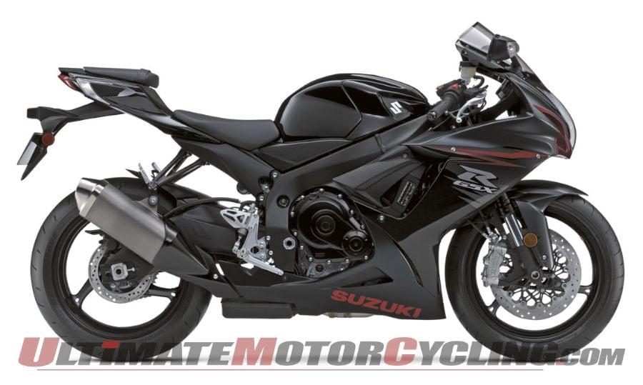 Used motorcycles suzuki gsx r600 - 2012 Suzuki Gsx R 600 Preview 5