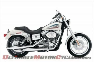 1971 Harley Super Glide
