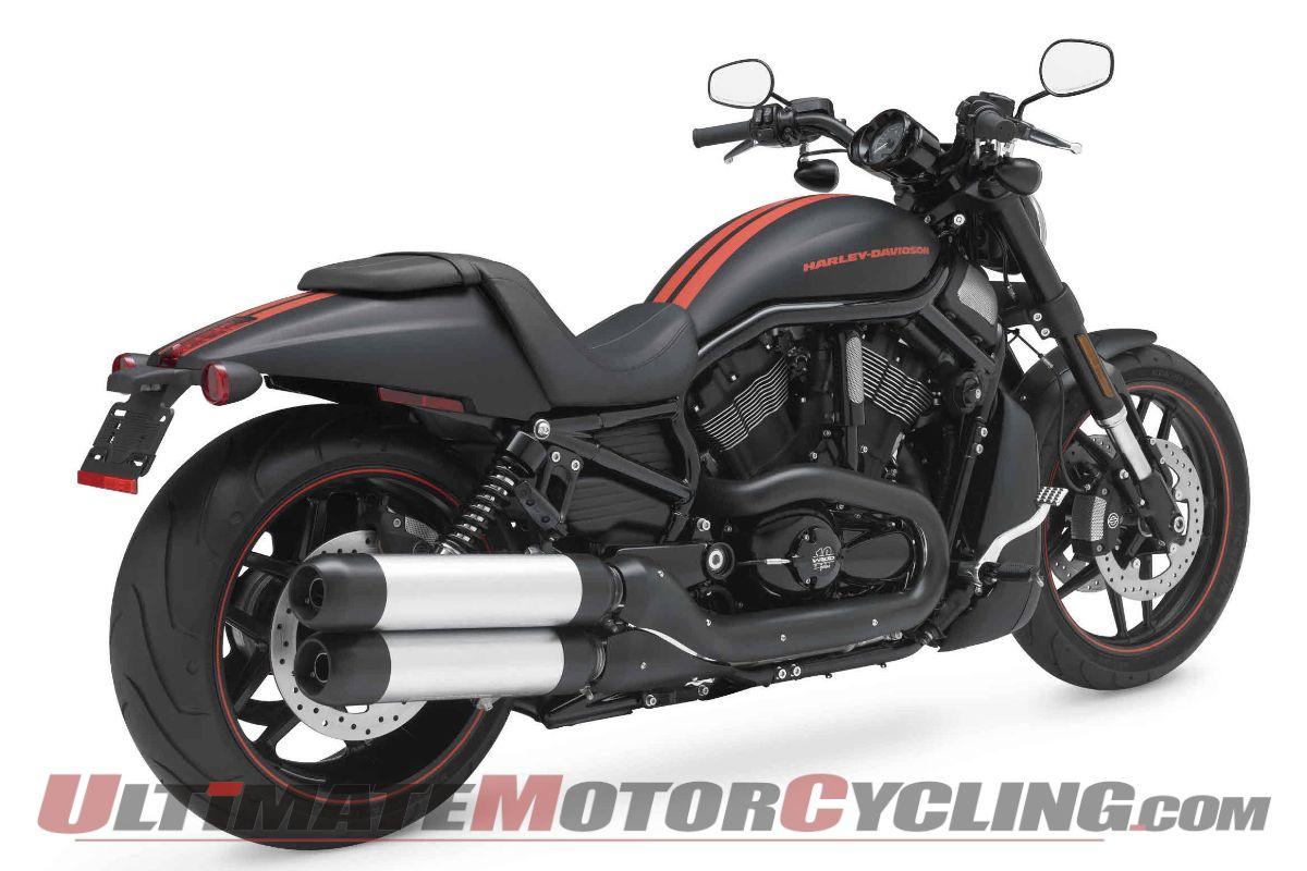 2012 Harley-Davidson V-Rod | Wallpaper - Ultimate MotorCycling