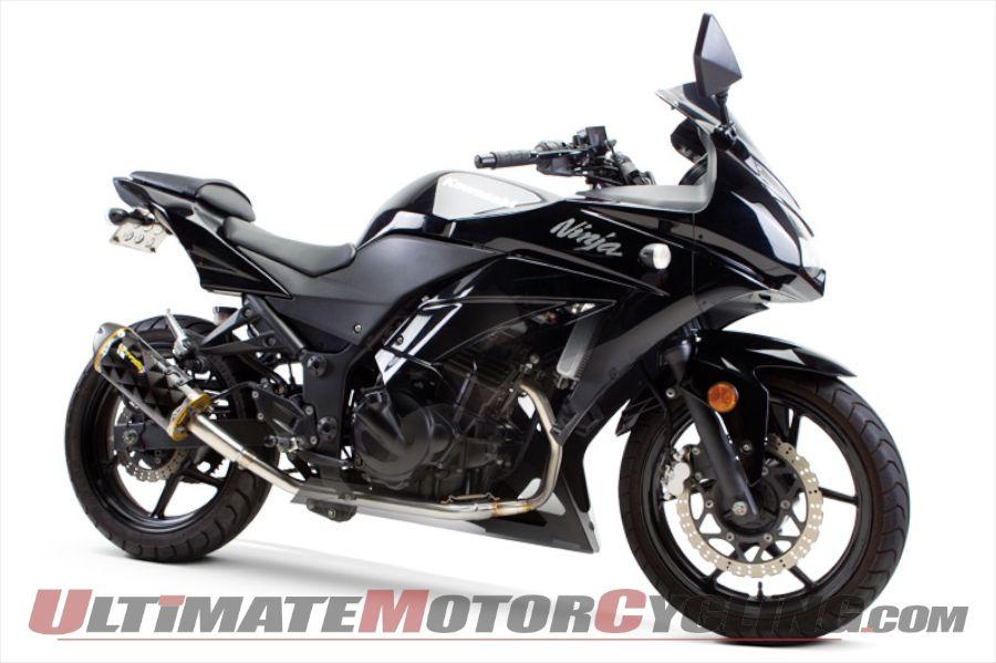 2012-tbr-m-2-exhaust-for-2012-ninja-250-video