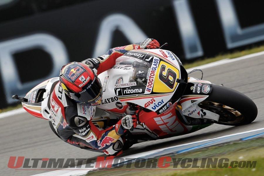 2012-assen-motogp-stoner-crashes-earns-pole 4