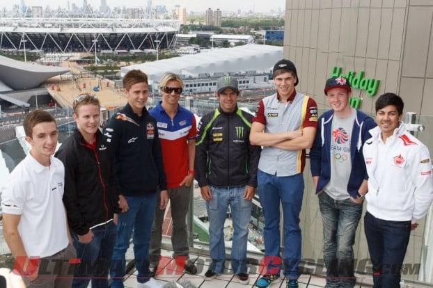 2012-british-riders-compete-in-motogp-olympics 1