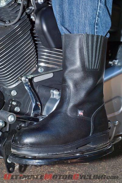 2012-cruiserworks-tour-boots-quickshift-review