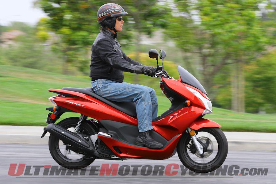 Honda Metropolitan Scooter Parts