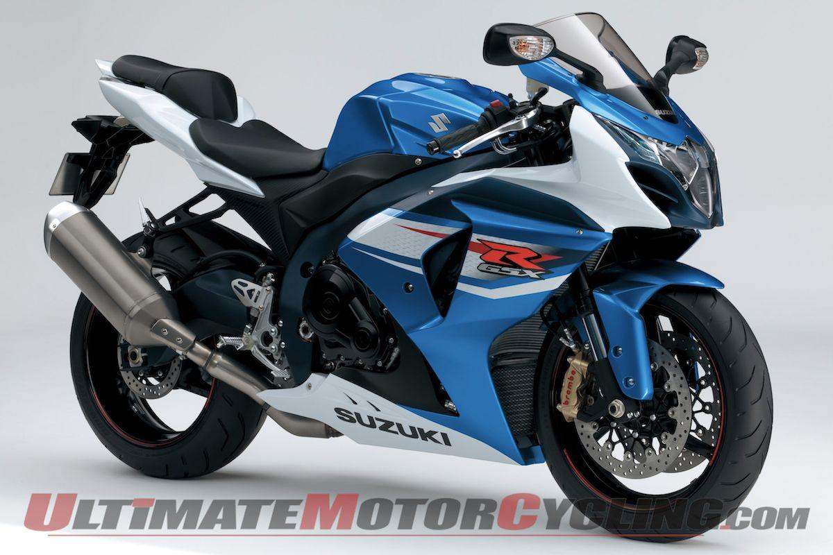 Suzuki GSX-R1000 GSXR1000 GSX-R 1000 Manual