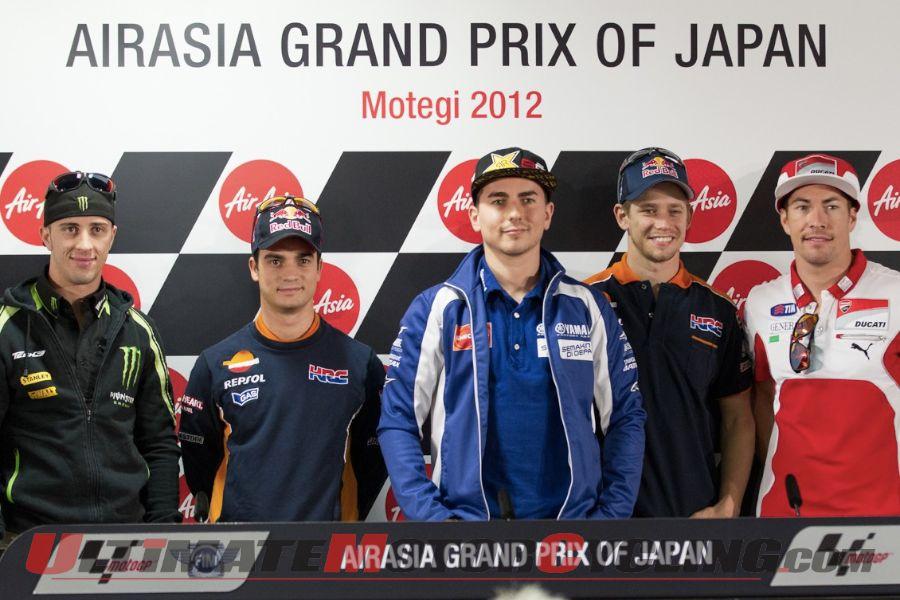 2012-motegi-motogp-pre-race-conference