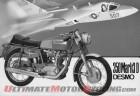 Ducati 350 Mark 3 D