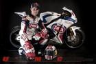 Pata Honda World Superbike's Jonathan Rea