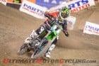 2013 Anaheim II AMA Supercross | Results
