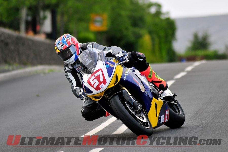 Centurion Honda & Cooper to Build on Strong 2012 TT