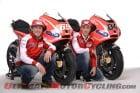 Ducati Desmosedici GP13 | Specs & Photos (MotoGP)