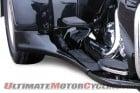 Lehman Trikes Hawg EFX Running Boards on a Harley Tri-Glide.