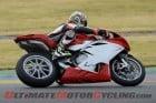 The 2013 MV Agusta F4