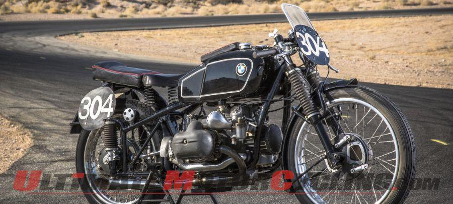 Vegas Bonhams Motorcycle Auction – $2.6 Million Sold