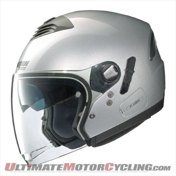 Nolan N43E Trilogy Motorcycle Helmet | Review