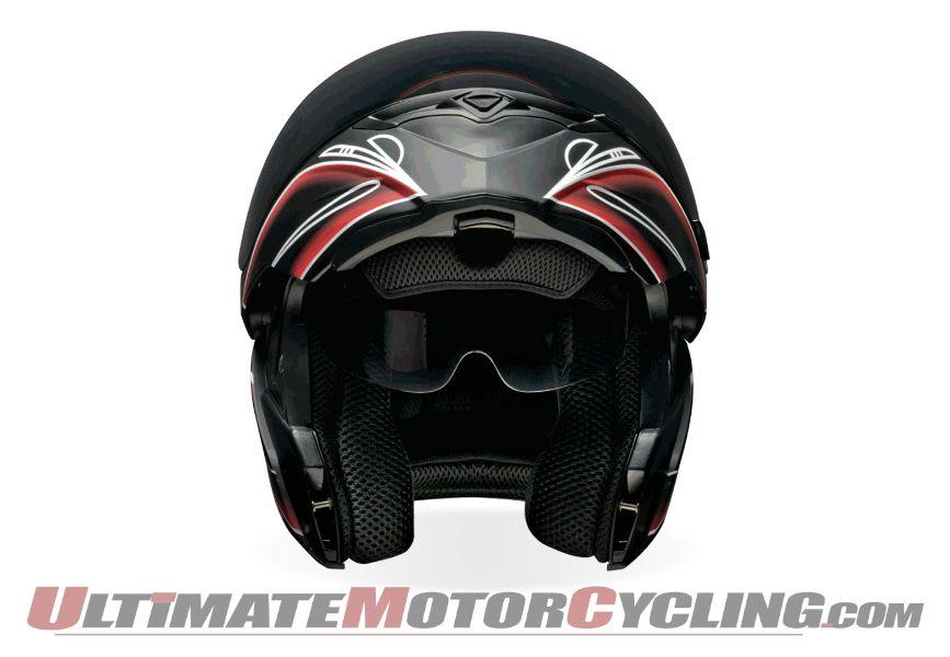 Bell Revolver EVO Modular Helmet Review