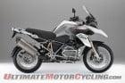 BMW Motorrad USA Announces 2013 R1200GS Price