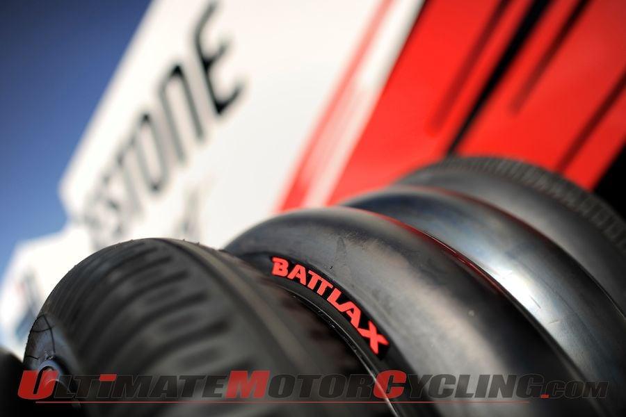 Bridgestone Rolls Out New Tires for Sepang MotoGP Test