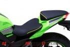 Corbin Releases Front & Rear Seats for Kawasaki Ninja 300