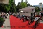 Concorso di Motorciclette Returns to Concorso d'Eleganza