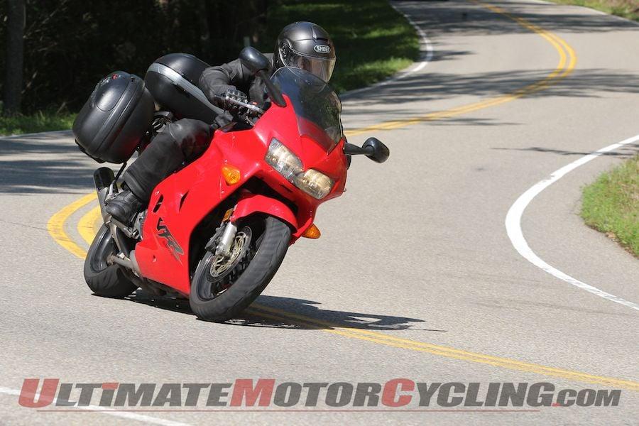 Destination: Blue Ridge Mountains | Motorcycle Travel