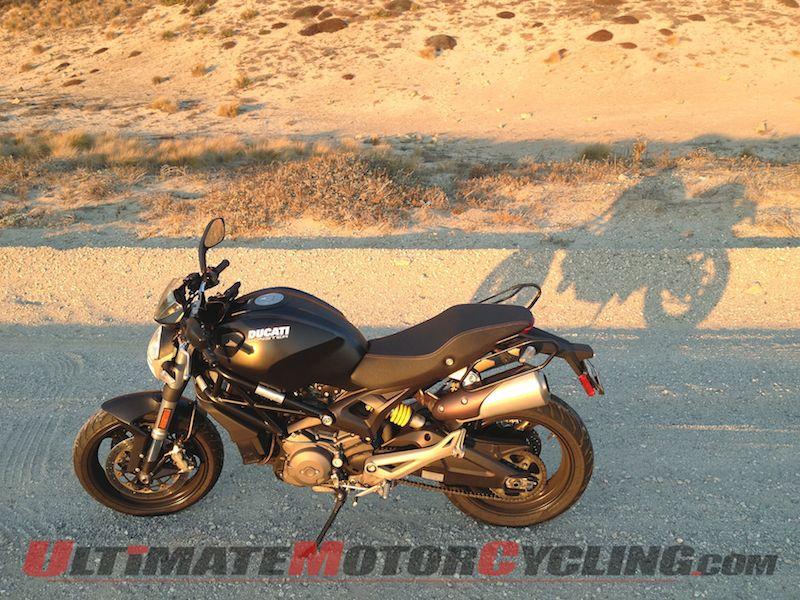 Destination: Santa Monica Mountains | Motorcycle Travel
