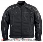 Harley Releases Men's Milestone Functional Jacket