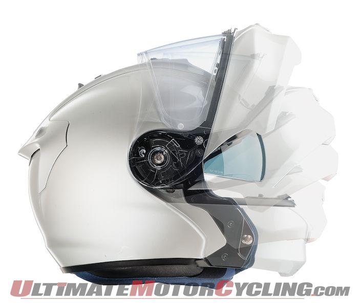 HJC RPHA Max | Modular Helmet Review