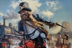 K and G Cycles Hosts Motorcycle Nomad Bean're at Daytona