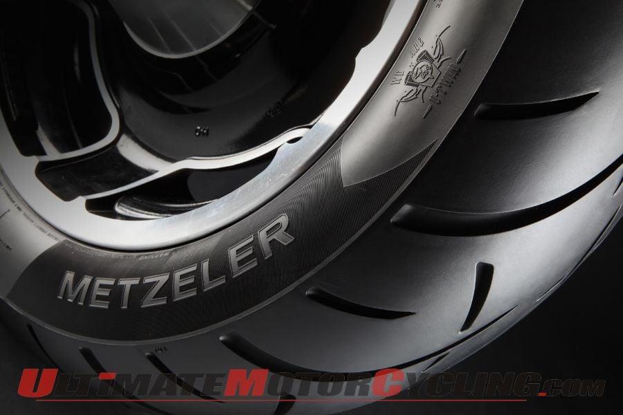 Metzeler Releases ME888 Marathon Ultra Harley Tire