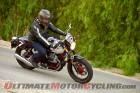 2013 Moto Guzzi V7 Racer
