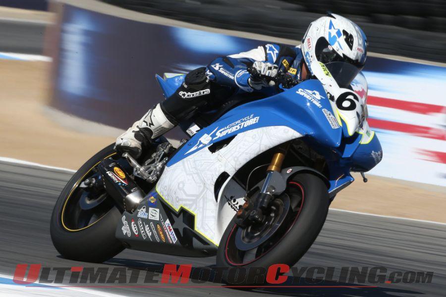 Motorcycle-Superstore.com Extends AMA SuperSport Relationship