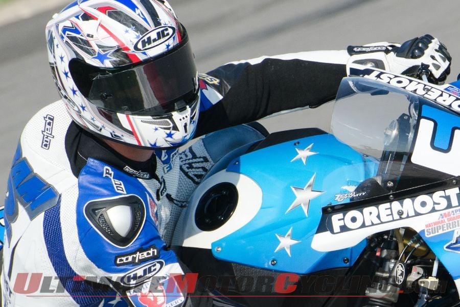 Pegram to Pilot Yamaha YZF-R1 in 2013 AMA SuperBike