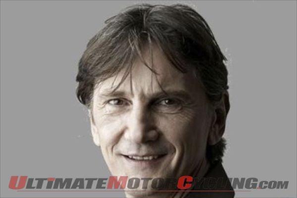 Q&A with BMW Motorrad's Edgar Heinrich