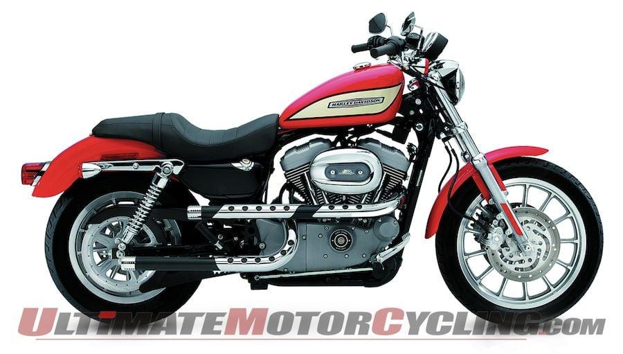 SuperTrapp Releases Road Legends X Pipe for Harley Models