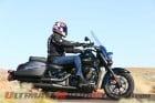 2013 Suzuki Boulevard C90T Quick Ride Review
