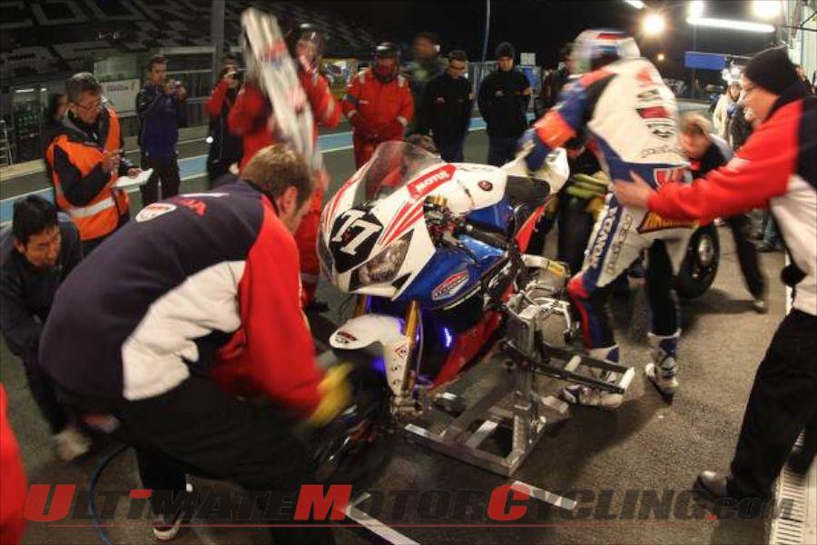Honda 'TT Legends' Documentary | Video Trailer