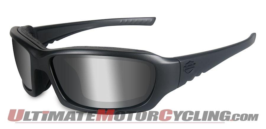 Wiley X Adds HD Gem to Harley-Davidson Performance Eyewear Line