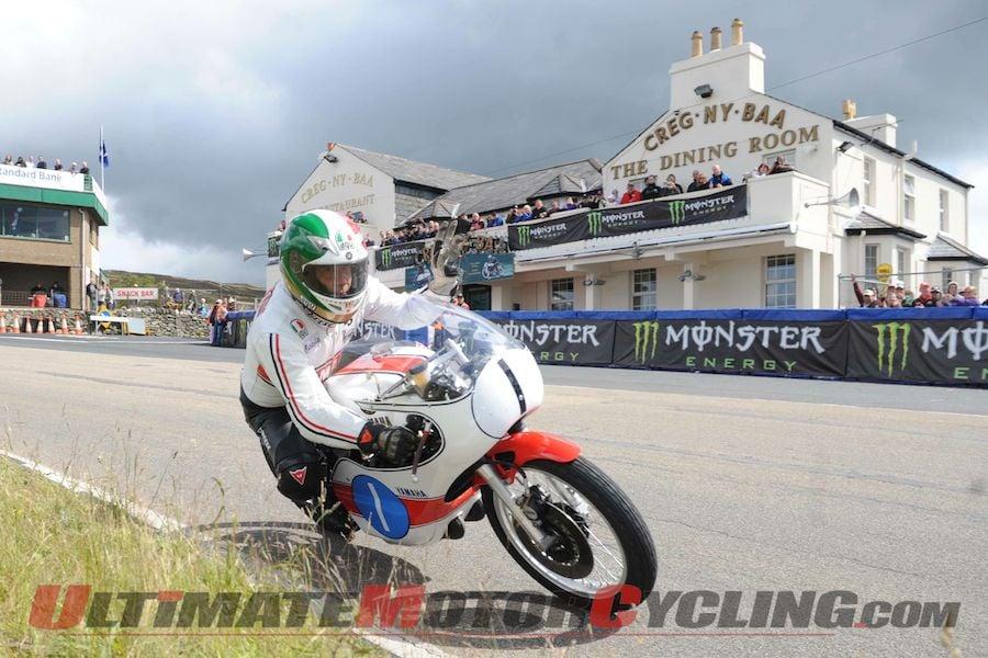 Yamaha Classic Racing Team Preps for Final Season