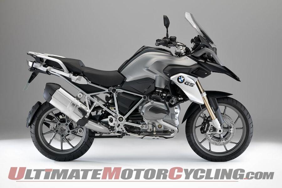 BMW Motorrad USA | 2013 February Sales Decline 2.7%