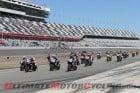 2013 Daytona 200 start