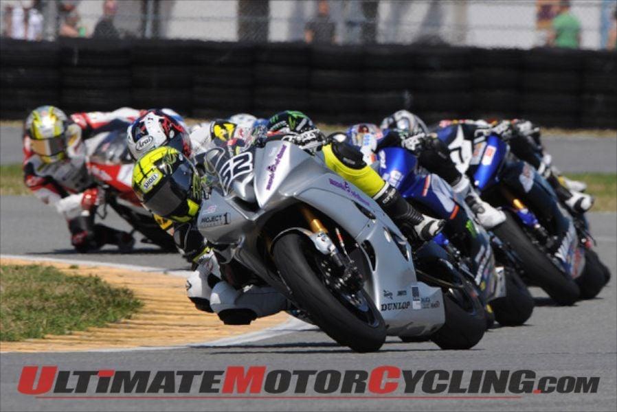 2013 Daytona 200 Week | Events