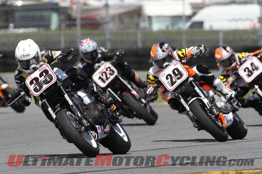 Daytona AMA Vance & Hines Harley-Davidson Series | Preview