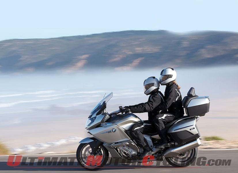 Destination: New England   Motorcycle Travel