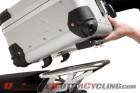 Touratech 25L Zega Pro Top Case System