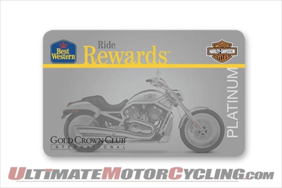 Best Western & Harley-Davidson Partnership Goes Global