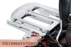 Harley-Davidson Two-Up Adjustable Luggage Rack