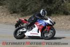 2013 Honda CBR600 RR