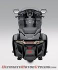 2013 Honda Gold Wing F6B