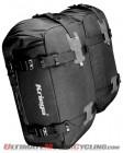 Kriega Overlander 60 Dual-Sport Luggage System | Info